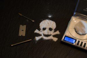 heroine drugs
